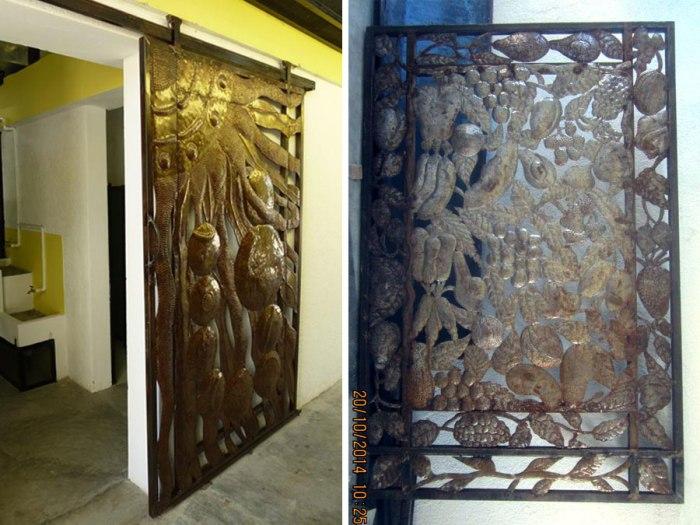 AFH-Haiti_2014-10-30_Argentine-doors